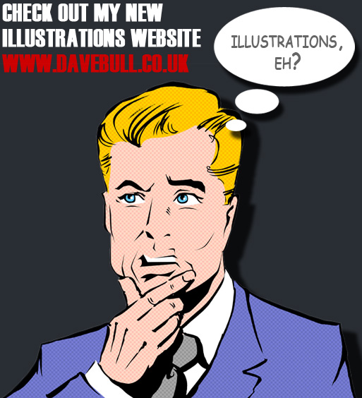 illustration website
